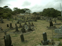 Wailuku Japanese Cemetery