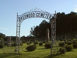 Basswood Cemetery