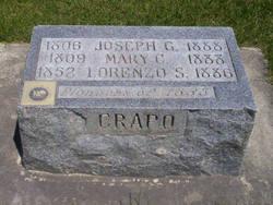 Joseph George Crapo