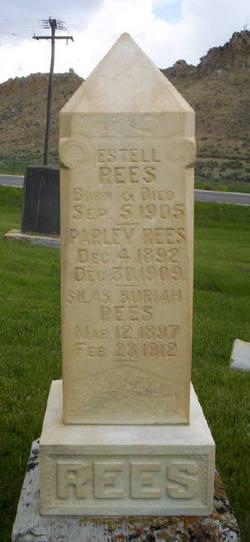 Estell Rees