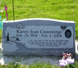 Karen Jean Cummings