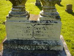 Samuel B. Catey