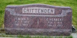 Jemima Vine <i>Sargent</i> Crittenden