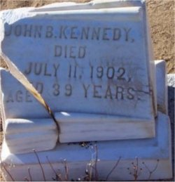 John B. Kennedy