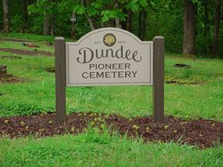 Dundee Cemetery