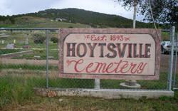 Hoytsville Cemetery
