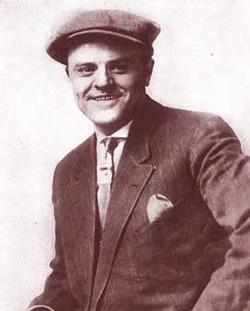 William Thomas Billy Murray