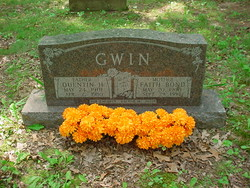 Quentin H Gwin