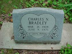 Charles Nathaniel Bradley