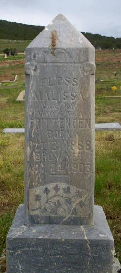 Floss Malissa Crittenden
