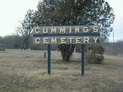 Cummings Cemetery