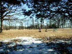 Jent Cemetery