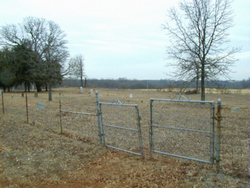 Metcalf Cemetery Wilkerson