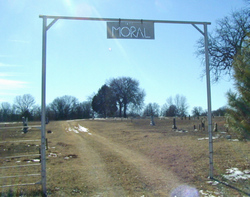 Moral Cemetery