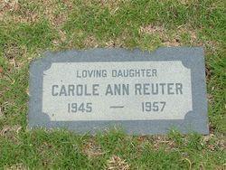 Carole Ann Reuter