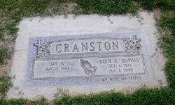 Jay A. Cranston