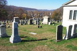 Milford Union Cemetery