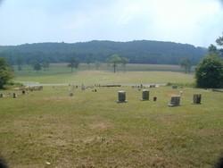 Berryton Cemetery