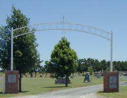Noble IOOF Cemetery
