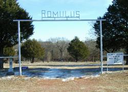 Romulus Cemetery