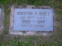 Chester J Seely