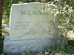 Tennie Washington <i>Price</i> McLaughlin
