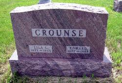 Edward Crounse