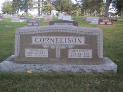 Cora Dell <i>Benson</i> Cornelison