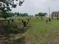 New Vester Cemetery