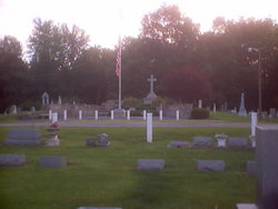 Kilmore United Methodist Church Cemetery