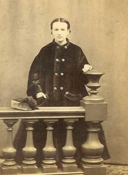 Frances Eliza <i>Leach</i> Cutter