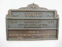 Jules J. White