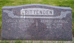 George Carroll Crittenden