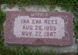 Ina Eva Rees