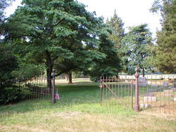 East Branch Friends Burial Ground