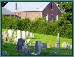 North Fork Baptist Church Cemetery