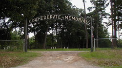 Keatchie Confederate Cemetery