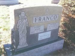 Beatrice Bianca <i>Mastrianni</i> Franco