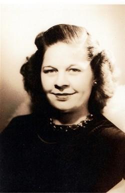 Glenna Ethel Elsie <i>Ficken</i> Bultemeier