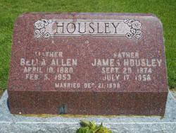 Belva <i>Allen</i> Housley