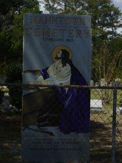 Manntown Cemetery