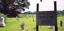 Spurlington United Methodist Church Cemetery