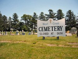 West Creek Cemetery
