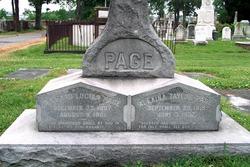 Gen Richard Lucian Page