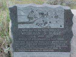 Waterman S. Bodey