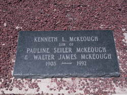 Kenneth L. McKeough