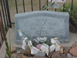 Clarence C Birks