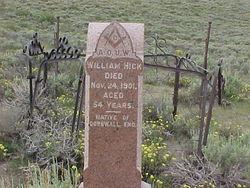 William Hick