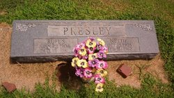 Rufus Presley