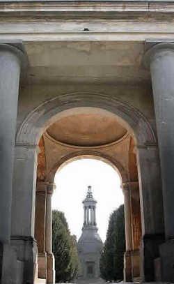 Cimitero Monumentale di Torino